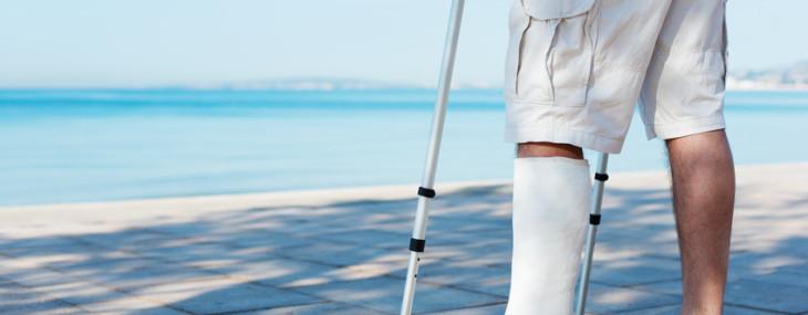 Auslandskrankenversicherung – Was wenn ich im Urlaub krank werde?