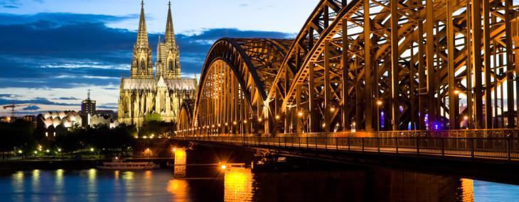 Städtetrip in die Domstadt Köln