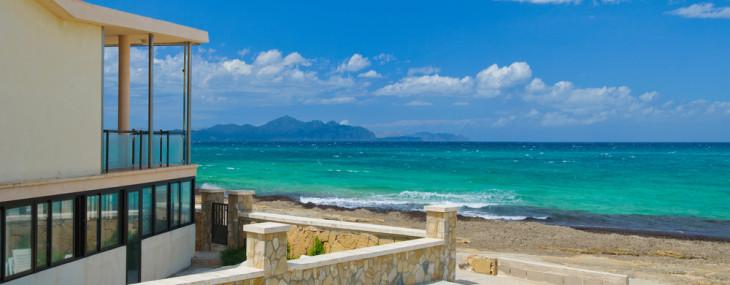 Finca Urlaub auf Mallorca