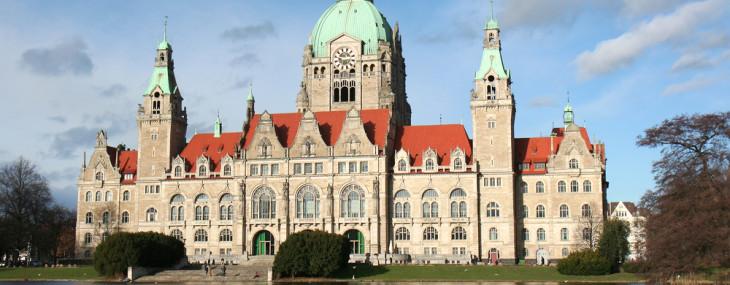 Die schönsten Familienausflüge in Hannover