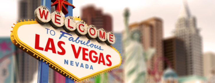 Kurztrip nach Las Vegas