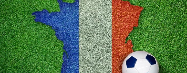 Zur Fussball-EM nach Frankreich