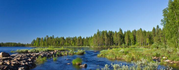 Finnland – Reiseerlebnisse der besonderen Art (Anzeige)
