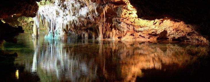 Die Tropfsteinhöhlen auf Mallorca