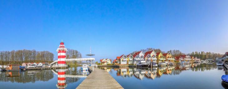 Runter kommen – Urlaub in Mecklenburg Vorpommern