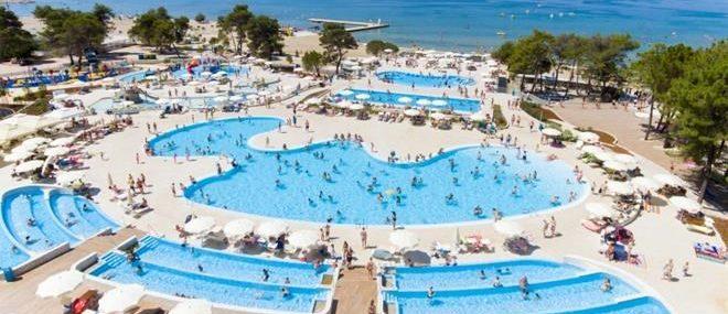 Urlaub im Mobilheim im Urlaubsparadies der kroatischen Küste
