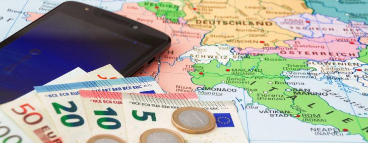 Vorsicht Roaming – Kostenfalle Handy im Urlaub